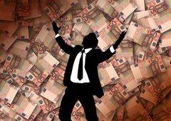 3000 euro netto per maand verdienen