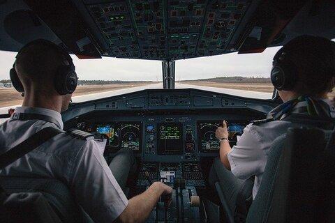best betaalde banen piloot