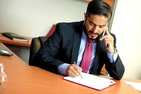Best betaalde jobs: advocaat