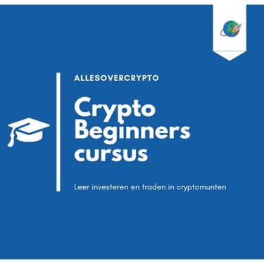 Bitcoin beginnerscursus