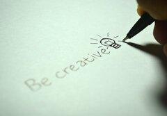 creatief geld verdienen
