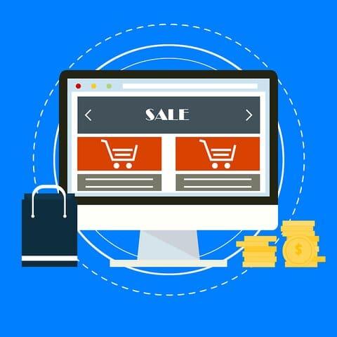 Direct geld verdienen online met ecommerce