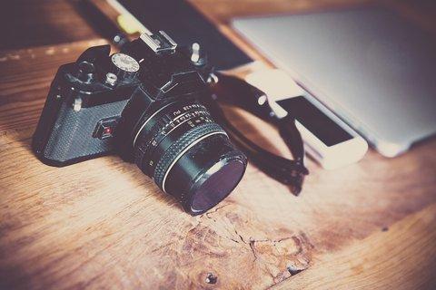 extra inkomsten genereren met fotografie