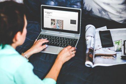 Extra inkomsten genereren met blog