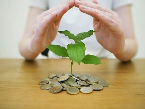 geld investeren en herinvesteren