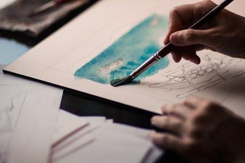 Geld verdienen als kunstenaar