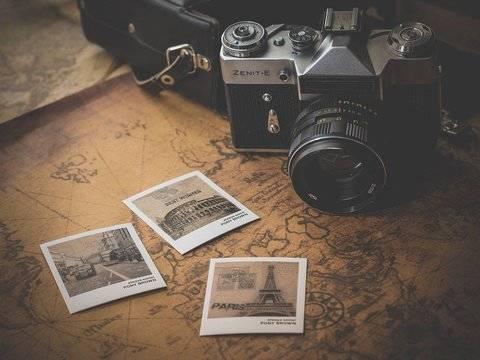 Geld verdienen met een blog over reizen