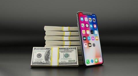 Geld verdienen door te bellen