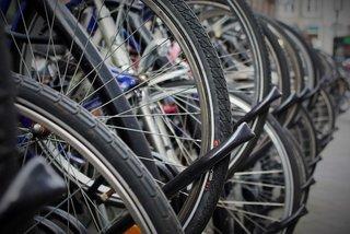 Geld verdienen met fietsen opknappen