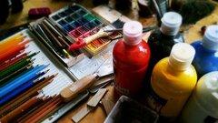 Geld verdienen met kunst