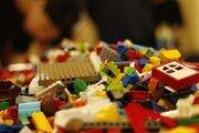 geld verdienen met Lego