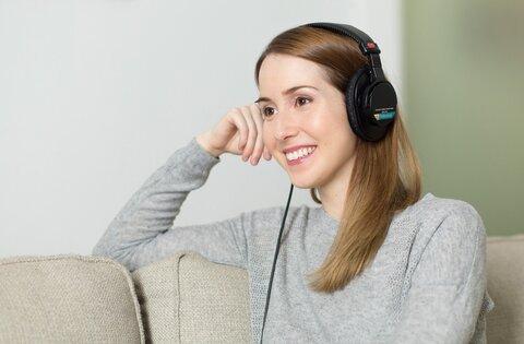 Geld verdienen met muziek luisteren