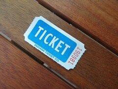 Geld verdienen met Ticketswap