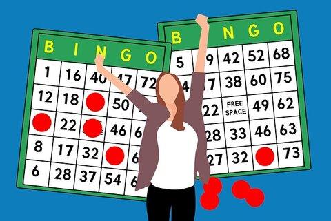 gratis bingo kaart
