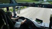 hoeveel verdient een buschauffeur