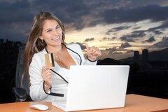 manieren om online geld te verdienen