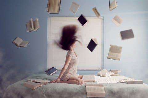 miljonair worden door boeken