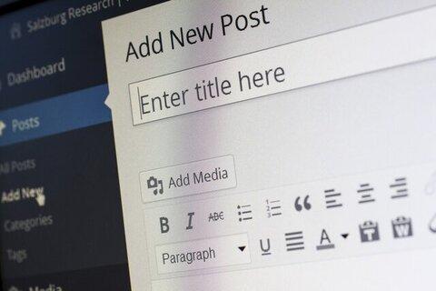 passief inkomen met bloggen