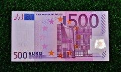 snel 500 euro verdienen
