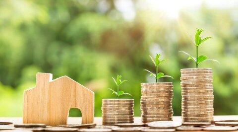 vastgoed is passief inkomen