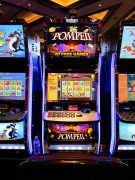 welke gokkasten in Holland Casino