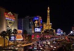 Geld verdienen in Las Vegas