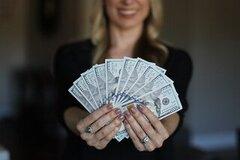 Geld verdienen tijdens de zwangerschap
