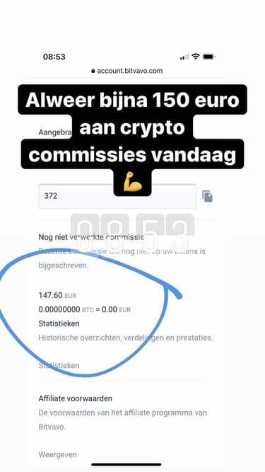Jacko Meijaard vermogen in crypto