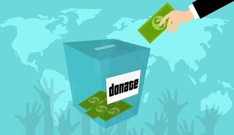 Geld verdienen met Twitch donaties