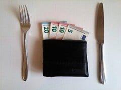 eigen restaurant beginnen zonder geld