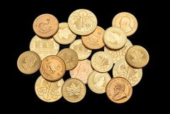 investeren in goud of zilver