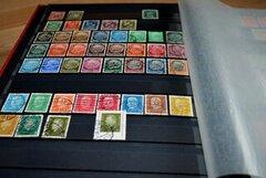 Investeren in postzegels