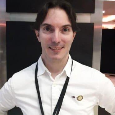 X10 met Crypto Jan Robert Schutte review