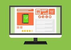 geld verdienen met reclame op website
